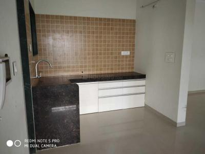 Gallery Cover Image of 650 Sq.ft 1 BHK Apartment for rent in Mohammed Wadi for 14000
