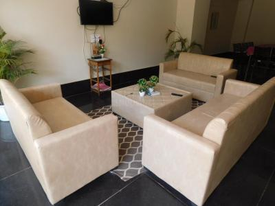 Living Room Image of Nesteasy Homes in Sector 23