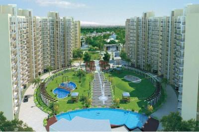 Gallery Cover Image of 700 Sq.ft 2 BHK Apartment for buy in Pyramid Heights, Sector 85 for 2300000
