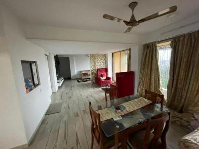 Hall Image of 4bhk Fully Furnished Flat in Andheri East