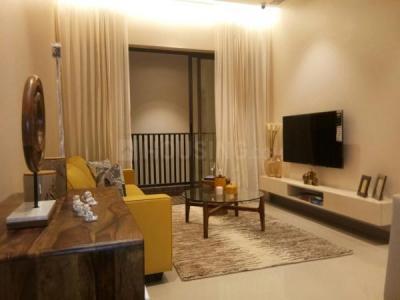 Gallery Cover Image of 700 Sq.ft 1 BHK Apartment for buy in Shapoorji Pallonji Joyville Virar Phase 4, Virar West for 3140000