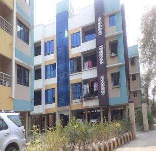 Gallery Cover Image of 1165 Sq.ft 2 BHK Apartment for buy in Saphale for 4080000