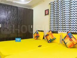 Bedroom Image of Zolo Athena in Gachibowli