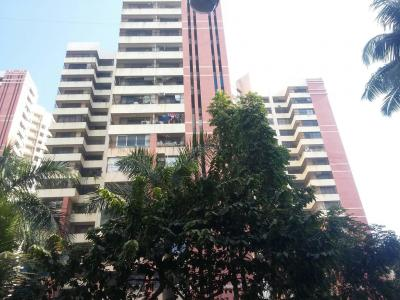 Gallery Cover Image of 1800 Sq.ft 3 BHK Apartment for rent in Andheri West for 93000