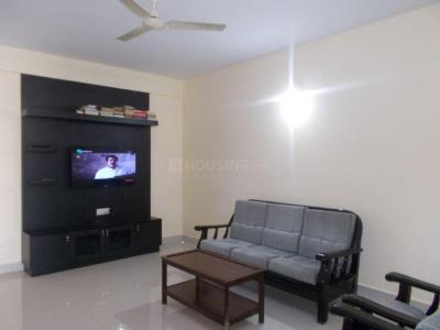 Gallery Cover Image of 1089 Sq.ft 2 BHK Apartment for buy in Vintage Blossom, Nagavara for 5500000