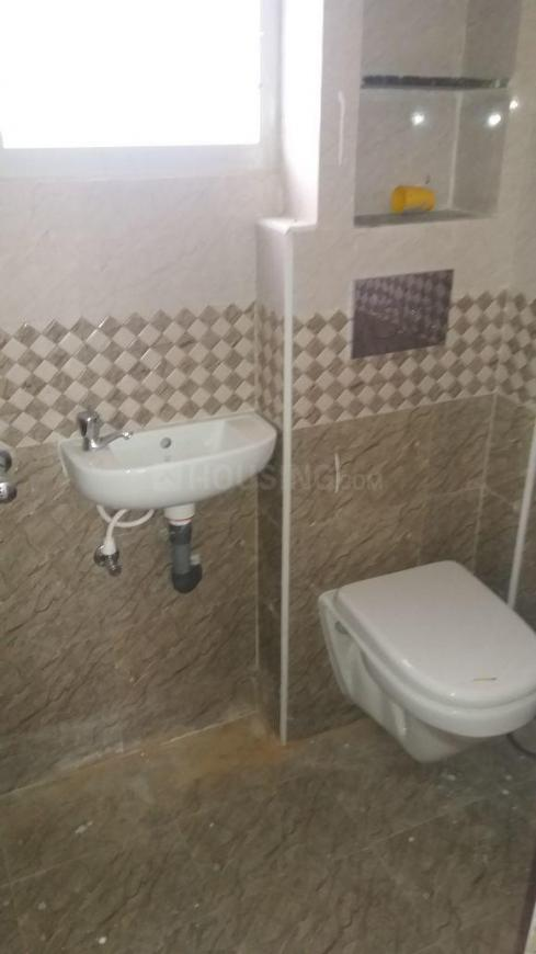 Common Bathroom Image of 1050 Sq.ft 3 BHK Independent House for buy in Padapai for 3202500