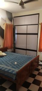 Gallery Cover Image of 1200 Sq.ft 2 BHK Apartment for rent in Indira Nagar for 43000