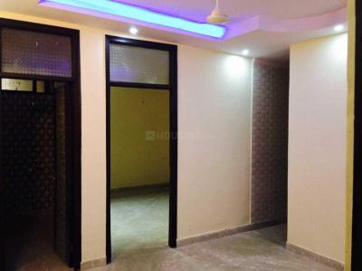 Gallery Cover Image of 600 Sq.ft 2 BHK Independent Floor for buy in Govindpuri for 2500000