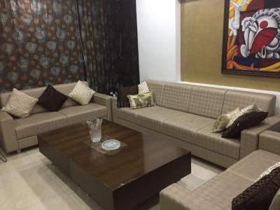 Gallery Cover Image of 1900 Sq.ft 3 BHK Apartment for buy in Prahlad Nagar for 12300000