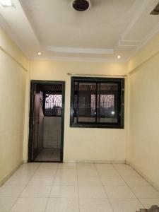 Gallery Cover Image of 680 Sq.ft 1 BHK Apartment for rent in Airoli for 16000