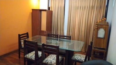 Gallery Cover Image of 2000 Sq.ft 3 BHK Apartment for rent in Youngster Housing Society, Sector 6 Dwarka for 28000