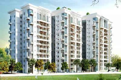 Gallery Cover Image of 2566 Sq.ft 3 BHK Apartment for buy in Whitefield for 18339750