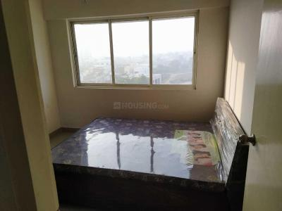 Gallery Cover Image of 900 Sq.ft 1 BHK Apartment for rent in Chandkheda for 15000