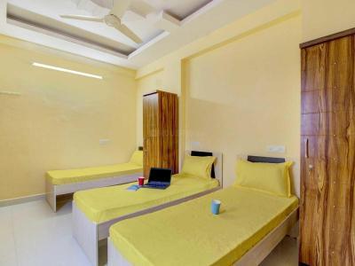 Bedroom Image of Zolo Nisarg in Hiranandani Estate
