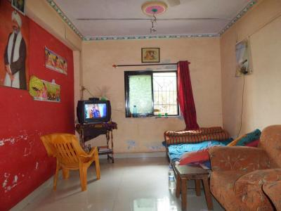 Gallery Cover Image of 625 Sq.ft 1 BHK Apartment for buy in New Sagar Apartment, Kalyan East for 2200000