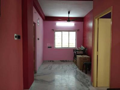 Gallery Cover Image of 850 Sq.ft 2 BHK Apartment for buy in Garia for 3800000