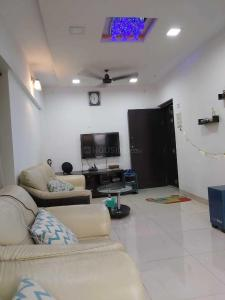 Gallery Cover Image of 650 Sq.ft 1 BHK Apartment for rent in Sion for 38000
