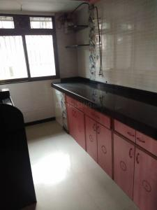 Gallery Cover Image of 625 Sq.ft 1 BHK Apartment for rent in Palm Acre, Santacruz East for 28000