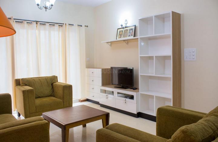 Living Room Image of PG 4643540 Jakkur in Jakkur