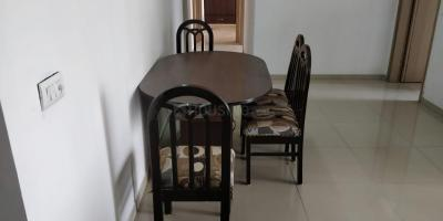 Gallery Cover Image of 1600 Sq.ft 3 BHK Apartment for rent in DLF New Town Heights 1, Sector 90 for 24000