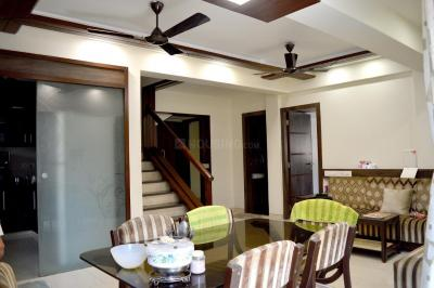 Gallery Cover Image of 1750 Sq.ft 4 BHK Apartment for buy in Vashi for 18900000