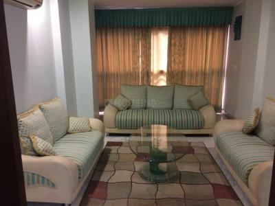 Gallery Cover Image of 2000 Sq.ft 3 BHK Apartment for rent in A square Pink Square City, Tilak Nagar for 20000