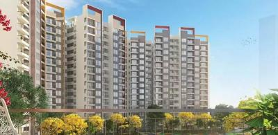 Gallery Cover Image of 643 Sq.ft 3 BHK Apartment for buy in Pyramid Infinity, Sector 70 for 2624000