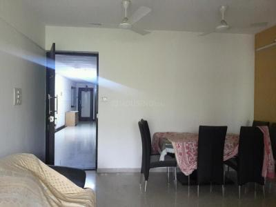 Gallery Cover Image of 1395 Sq.ft 3 BHK Apartment for buy in Kharghar for 14000000