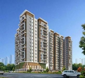 Gallery Cover Image of 1205 Sq.ft 2 BHK Apartment for buy in Chandanagar for 3300000