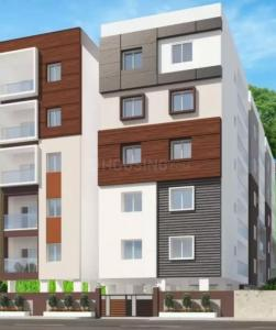Gallery Cover Image of 1135 Sq.ft 2 BHK Apartment for buy in Urban Brezz, Thanisandra for 6120000
