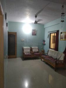 Gallery Cover Image of 8800 Sq.ft 3 BHK Apartment for buy in Ganesh Riddhi & Siddhi Flats, Makarpura for 3300000
