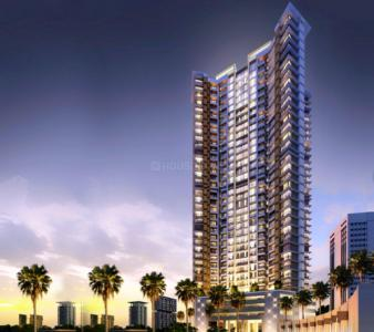 Gallery Cover Image of 1795 Sq.ft 3 BHK Apartment for buy in Andheri West for 45500000