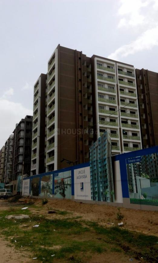 Building Image of 1179 Sq.ft 2 BHK Independent Floor for buy in Gota for 5500000
