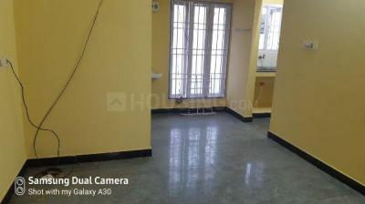 Gallery Cover Image of 500 Sq.ft 1 BHK Apartment for rent in Anjana Choolaimedu, Choolaimedu for 12000