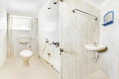 Bathroom Image of Oyo Life Blr2027 Banashankari in Banashankari