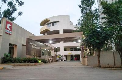 Gallery Cover Image of 1600 Sq.ft 3 BHK Apartment for rent in Subramanyapura for 25000