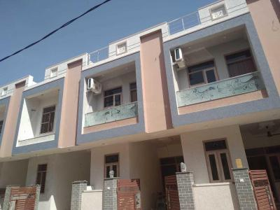 Gallery Cover Image of 1500 Sq.ft 3 BHK Villa for buy in Vaishali Nagar for 5000000