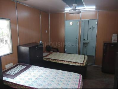 Bedroom Image of PG Renters in Bangalore City Municipal Corporation Layout
