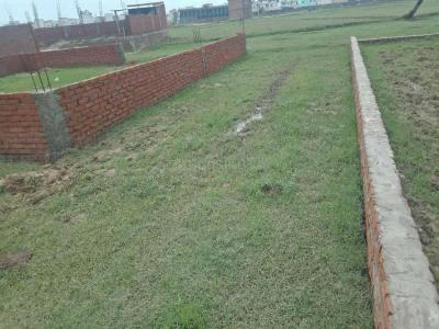 1360 Sq.ft Residential Plot for Sale in Narayanpur, Varanasi