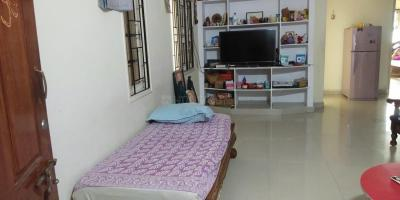 Gallery Cover Image of 1040 Sq.ft 2 BHK Apartment for rent in Bachupally for 11000