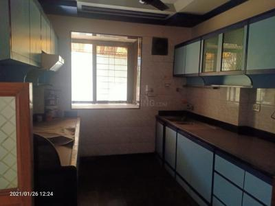 Gallery Cover Image of 1450 Sq.ft 3 BHK Apartment for rent in Aster Tower, Malad East for 52000