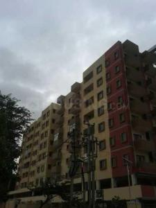 Gallery Cover Image of 900 Sq.ft 2 BHK Apartment for rent in Karnataka KHB High Apartments, Yelahanka Satellite Town for 15500
