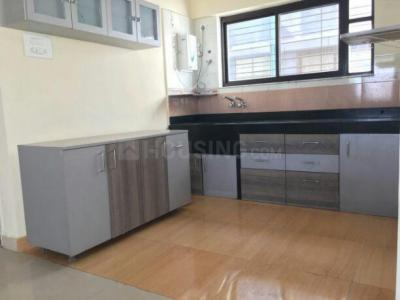 Gallery Cover Image of 1420 Sq.ft 3 BHK Apartment for rent in Ganeshkhind for 29000