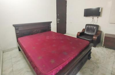 Gallery Cover Image of 400 Sq.ft Studio Apartment for rent in Madhapur for 19000