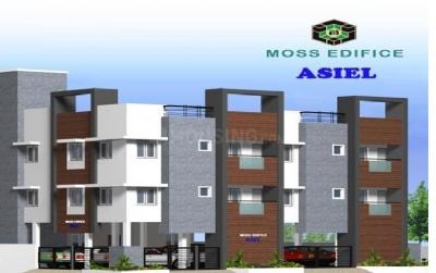 Gallery Cover Image of 950 Sq.ft 2 BHK Apartment for buy in Tambaram for 4749000