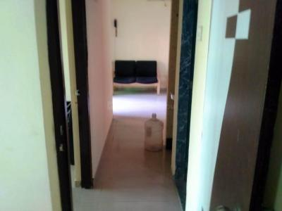 Gallery Cover Image of 940 Sq.ft 1 BHK Apartment for rent in Kamothe for 12000