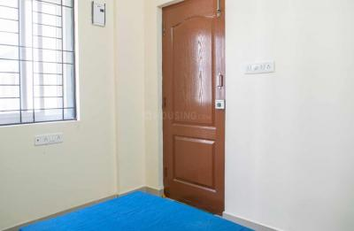 Gallery Cover Image of 400 Sq.ft 1 BHK Independent House for rent in Mahadevapura for 10400