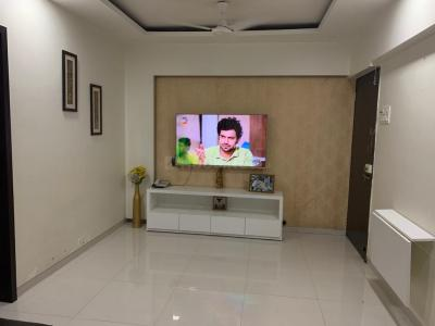 Hall Image of PG 7607012 Thane West in Thane West