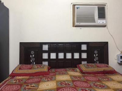 Bedroom Image of Angels PG in Tagore Garden Extension