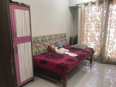 Bedroom Image of PG 5017622 Bavdhan in Bavdhan